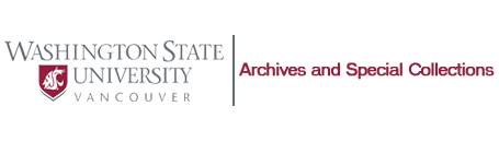 WSU Vancouver Archives and Special Collections